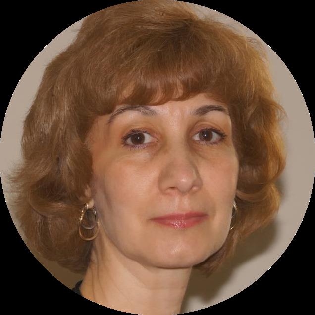 Елена Акопян